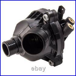 Water Pump Kit Thermostat New fit for BMW E60 E82 E88 E92 335i 535i