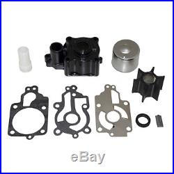 Water Pump Kit withHousing Force 90-150hp 1990-94 90-120hp L-Drive 1990-92