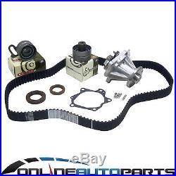 Water Pump Timing Belt Kit for Patrol GQ Y60 GU Y61 RD28-T Turbo Diesel 8/9500