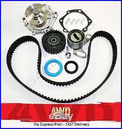 Water Pump/Timing Belt kit Hilux LN167 LN172 3.0 5L 5L-E (97-05)