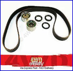 Water Pump/Timing Belt kit Mitsubishi Pajero NM NP 3.5-V6 6G74 (00-03)