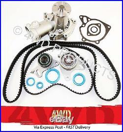 Water Pump / Timing Belt kit Pajero NA-NG 2.3 4D55 (83-86) 2.5 4D56T (86-91)