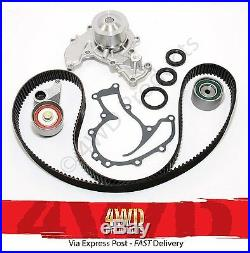 Water Pump / Timing Belt kit Rodeo R9 3.2P V6 (98-03) / RA 3.5P V6 (03-05)