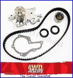 Water Pump/Timing Belt kit Suzuki Jimny 1.3 G13BB (98-01)