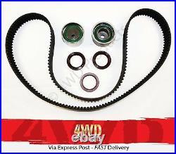 Water Pump/Timing Belt kit for Mitsubishi Triton MK 3.0-V6 6G72 24V (96-06)