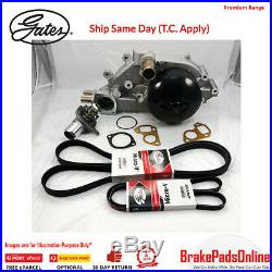 Water Pump / Timing Kit for HOLDEN Commodore VT VU VX VY VZ 5.7 v8 LS1 GEN III