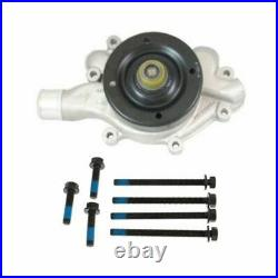 Water Pump with Mounting Hardware for 93-01 Dodge Ram Truck