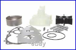 Yamaha VZ 200 225 250 300 HP 4 Stroke Water Pump Kit 60X-W0078-00 with Housing