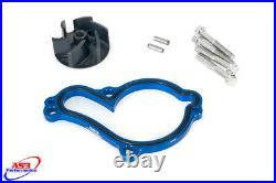 Yamaha Yzf 450 2003-2009 As3 Oversized Water Pump Impeller Cooler Cooling Kit