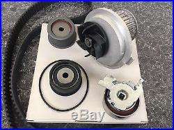 Z20leh / Z20let Vauxhall Timing Belt Kit Inc Waterpump 93185844 Astra Zafira O. E